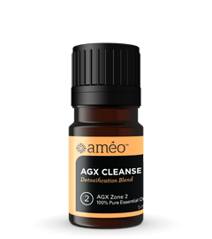 AGX Cleanse Essential Oil Blend
