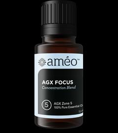 AGX Focus Essential Oil Blend