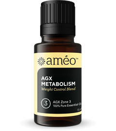 AGX Metabolism Essential Oil Blend