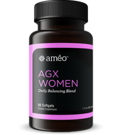 AGX Women Essential Oil Blend
