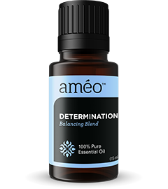 Determination Essential Oil Blend