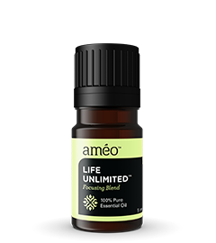 Life Unlimited Essential Oil Blend