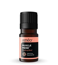 Muscle Mend Essential Oil Blend