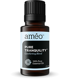 Pure Tranquility Essential Oil Blend