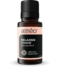 Relaxing Touch Essential Oil Blend